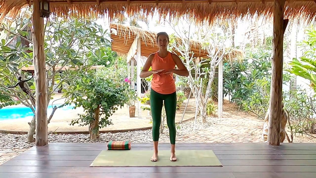 Gentle Yoga 2