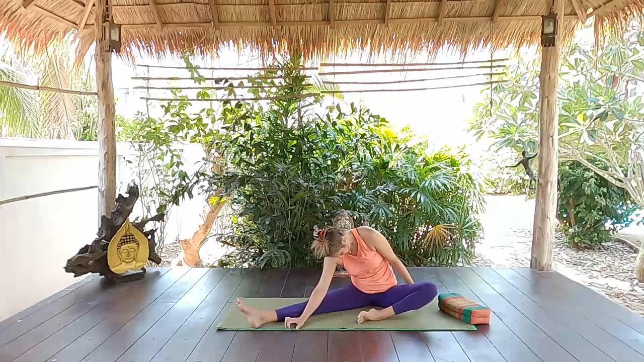 Gentle Yoga 3