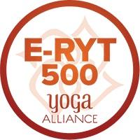 200 registered yoga teacher